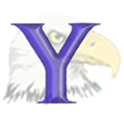 Yoncalla High School mascot
