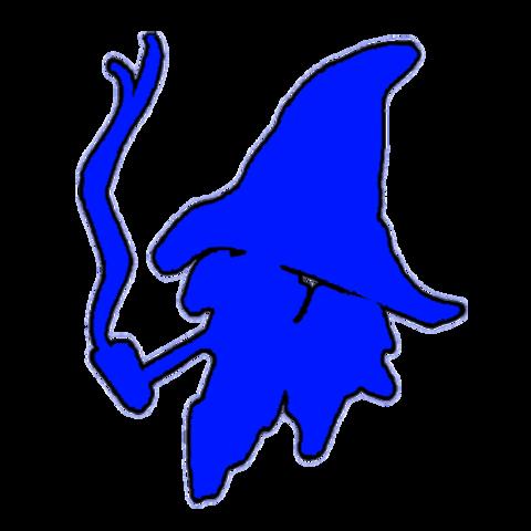 Rogers High School mascot