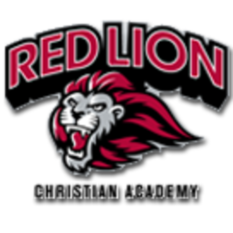 Red Lion Christian Academy mascot