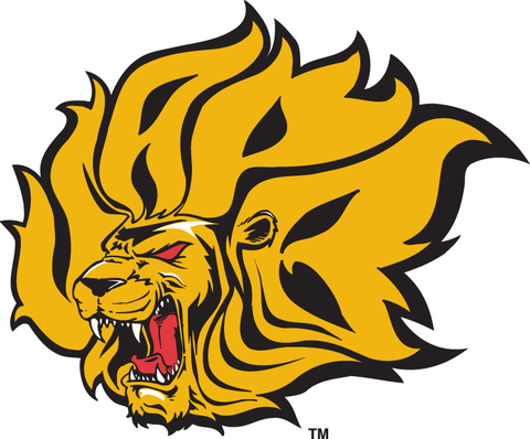 University of Arkansas-Pine Bluff mascot