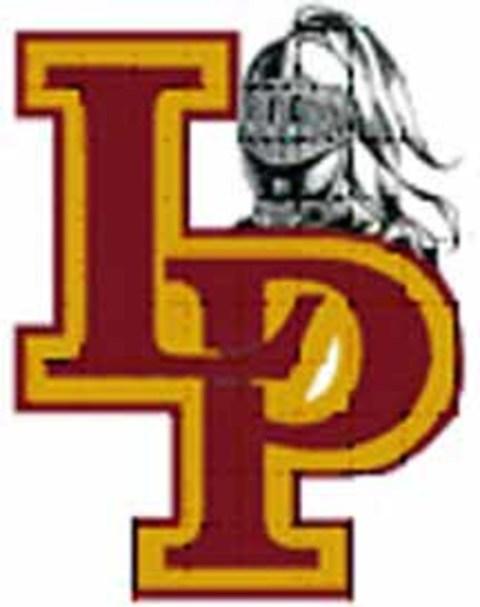 Lone Peak High School mascot