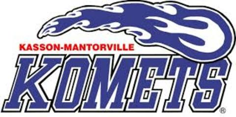 Kasson-Mantorville High School mascot