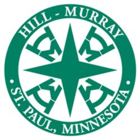 Hill-Murray School mascot