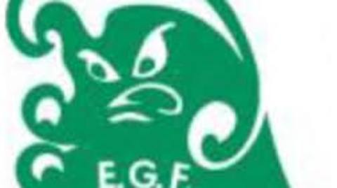 East Grand Forks High School mascot