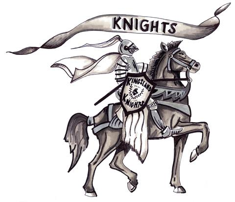 Kingsland High School