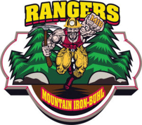Mountain Iron-Buhl High School mascot