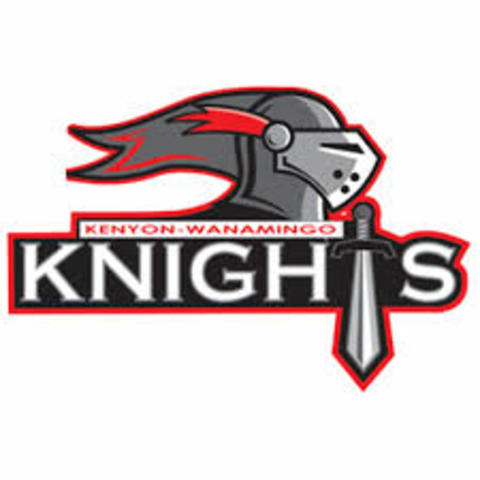 Kenyon-Wanamingo High School mascot