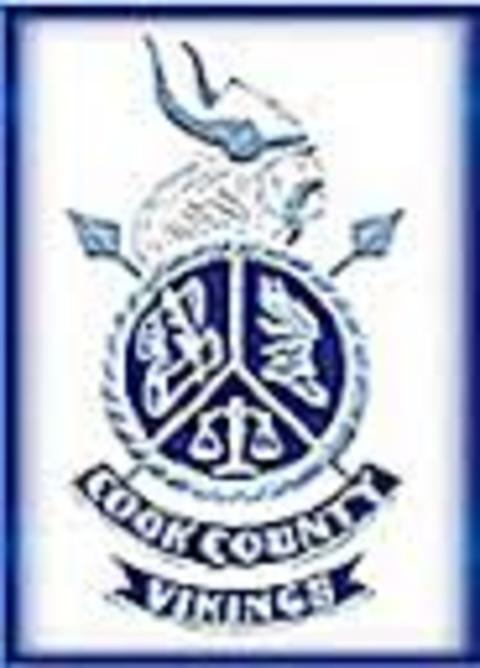Cook County High School