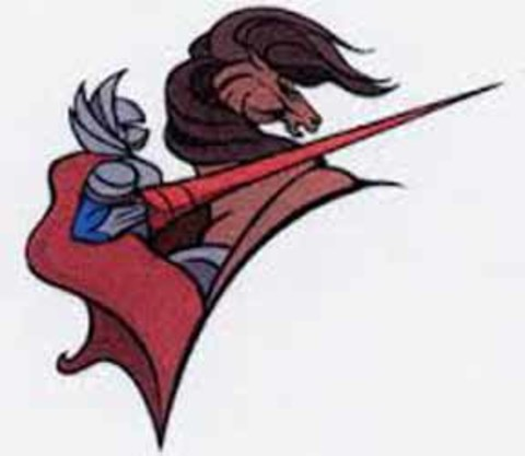 Granger High School mascot