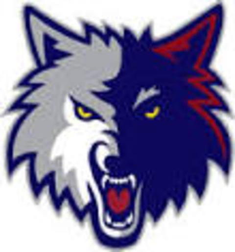 North Sevier High School mascot