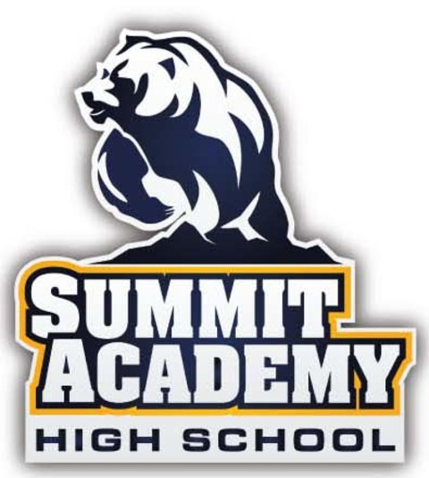 Summit Academy High School mascot