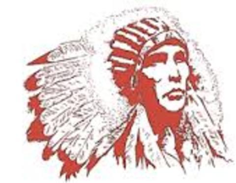 Uintah High School mascot