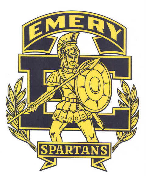 Emery High School