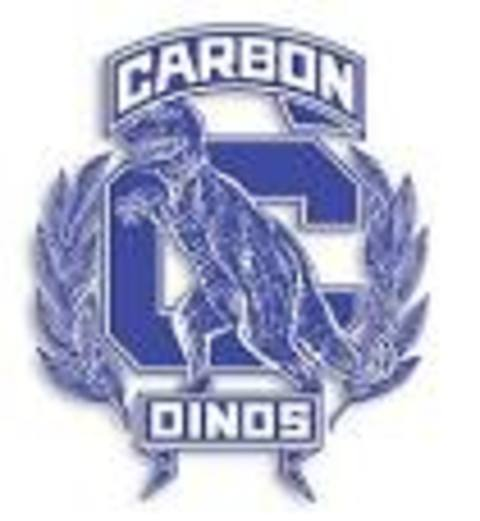 Carbon High School mascot