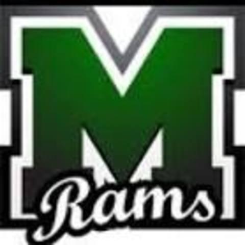 Montwood High School mascot