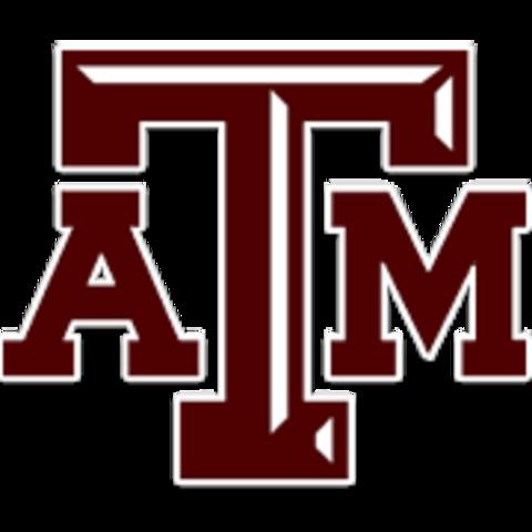 Texas A&M mascot