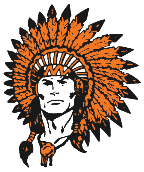Honey Grove High School mascot