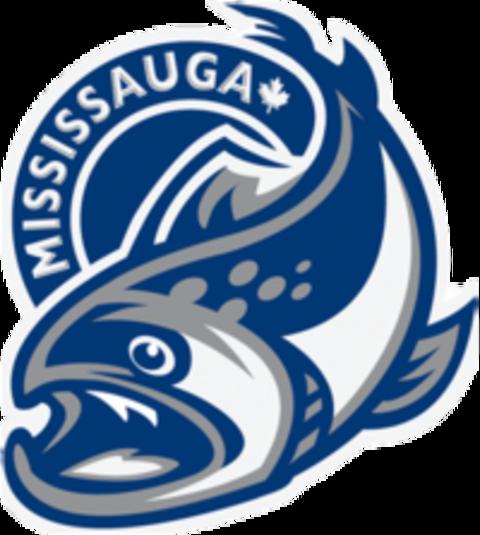 Mississauga mascot