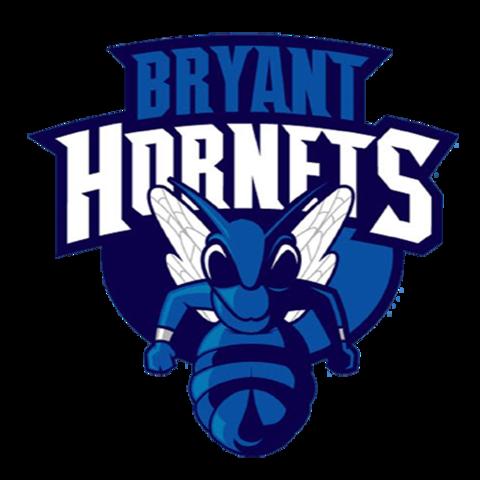 Bryant High School mascot