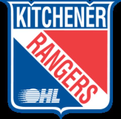 Kitchener Rangers mascot