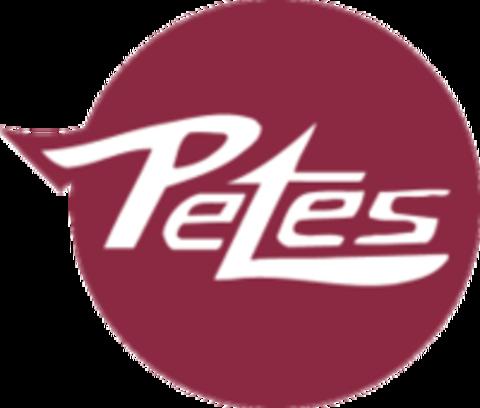 Peterborough Petes mascot