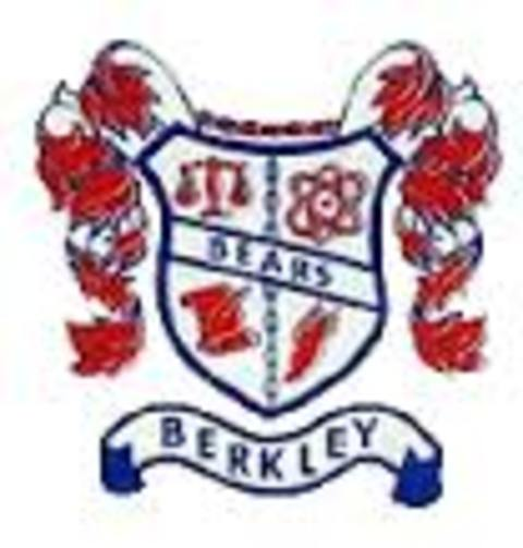 Berkley High School mascot