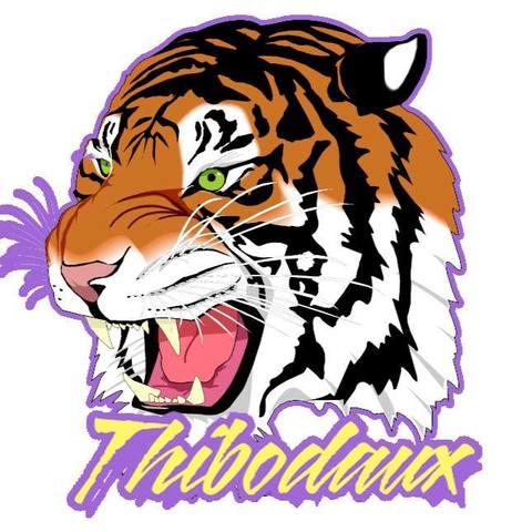 Thibodaux High School mascot