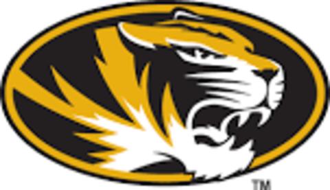 University of Missouri mascot