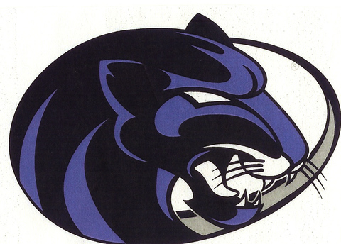 Piedmont Panthers mascot