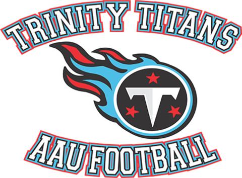 Trinity CCYFLNC mascot