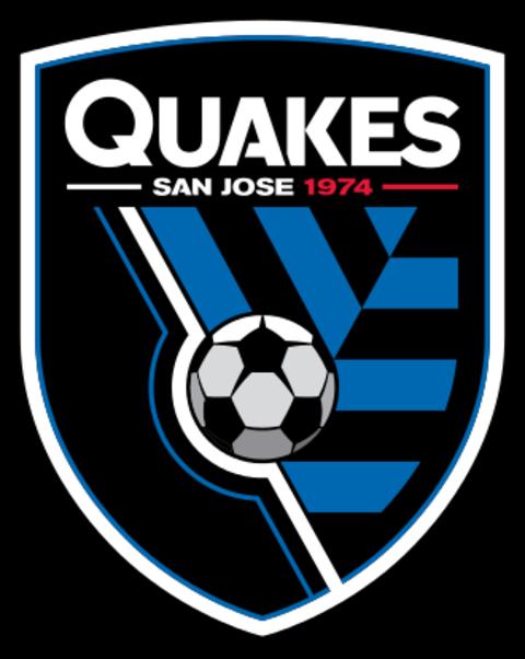 San Jose Earthquakes mascot