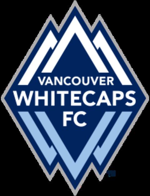 Vancouver Whitecaps F.C. mascot