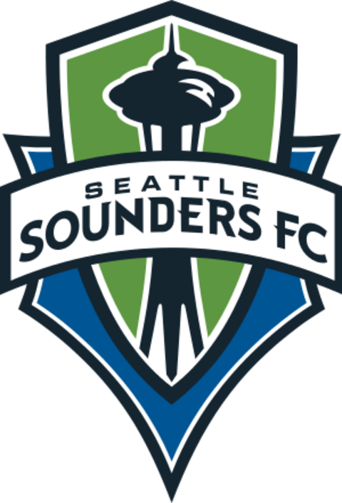 Seattle Sounders FC mascot