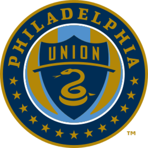 Philadelphia Union mascot