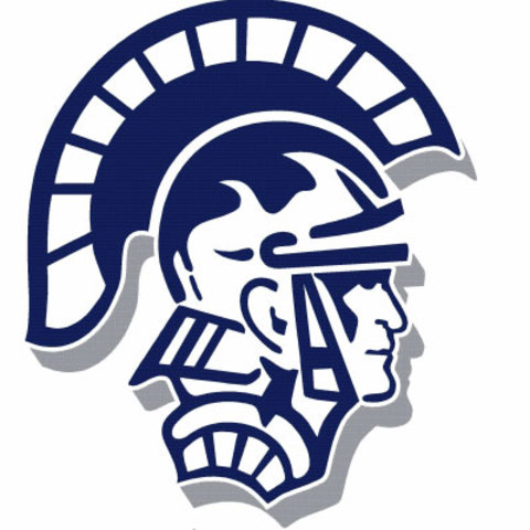 Fruitport High School mascot