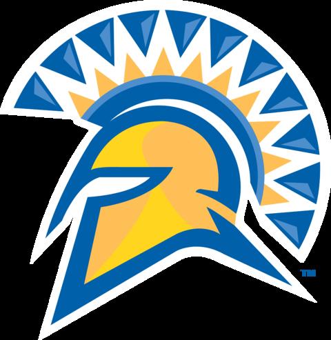 San Jose State University mascot