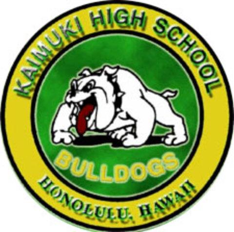 Kaimuki High School mascot