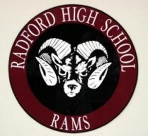 Admiral Arthur W  Radford High School