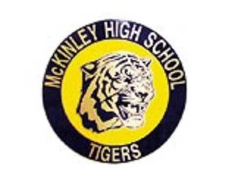 Mckinley High School mascot