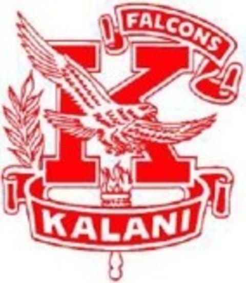 Kalani High School