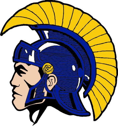 Triton High School mascot