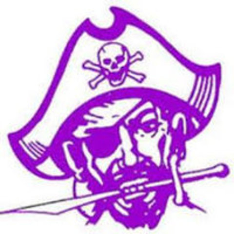Thousand Islands Secondary School mascot