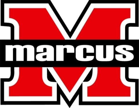 Marcus High School mascot