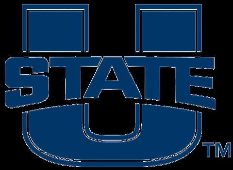 Utah State University mascot