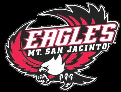 Mt. San Jacinto College mascot