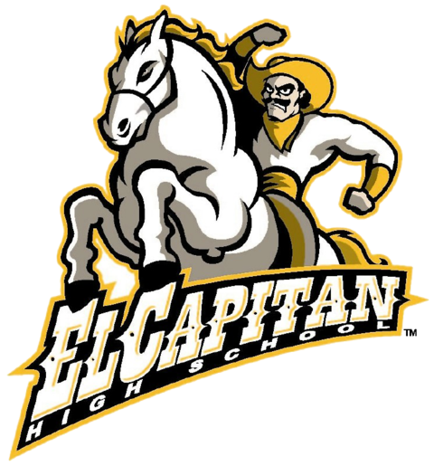 El Capitan High School mascot