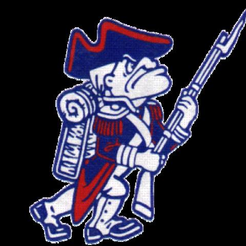 Orange Glen High School mascot