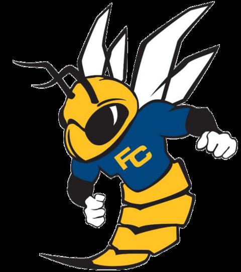 Fullerton College mascot