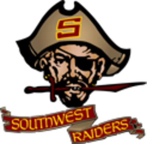 Southwest High School mascot