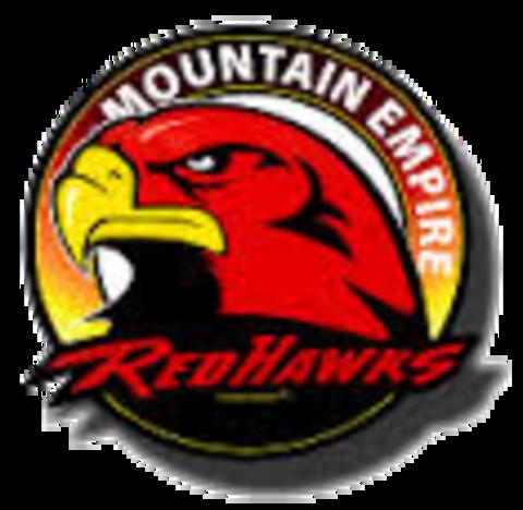 Mountain Empire High School mascot